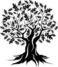 Ich bin's - dein Baum