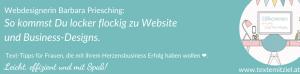 So kannst Du leicht deine Website erstellen lassen