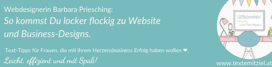 Deine Website erstellen lassen: Was brauchst Du, was nicht?