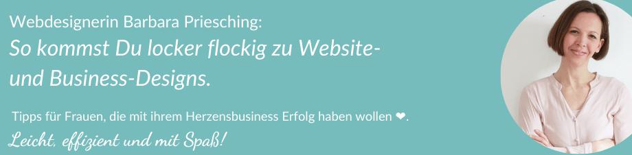 Website erstellen lassen: Was brauchst Du, was nicht?